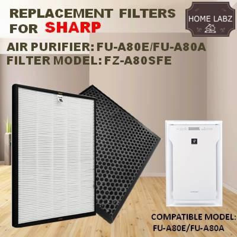 Compatible Filter For Sharp FU-A80E/FU-A80A (FZ-A80SFE) Singapore