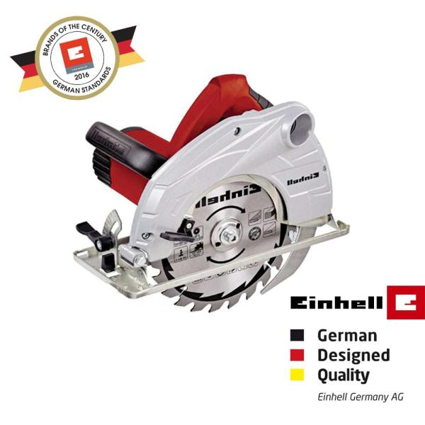 Einhell Corded DIY Hand Held Circular Saw [TC-CS 1400]
