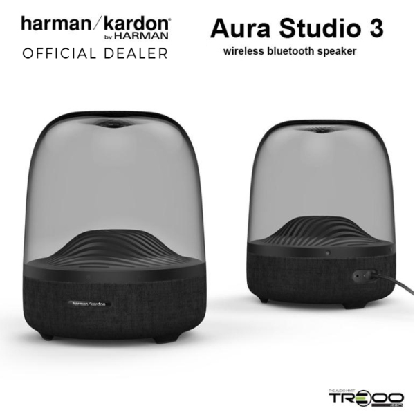 Harman Kardon Aura Studio 3 Wireless Bluetooth Speaker Singapore