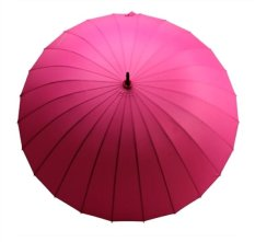 Japanese Umbrella In Pink Coupon