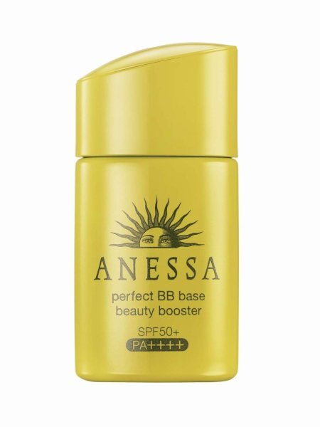 Buy ANESSA Perfect BB Base Light Beauty Booster Singapore