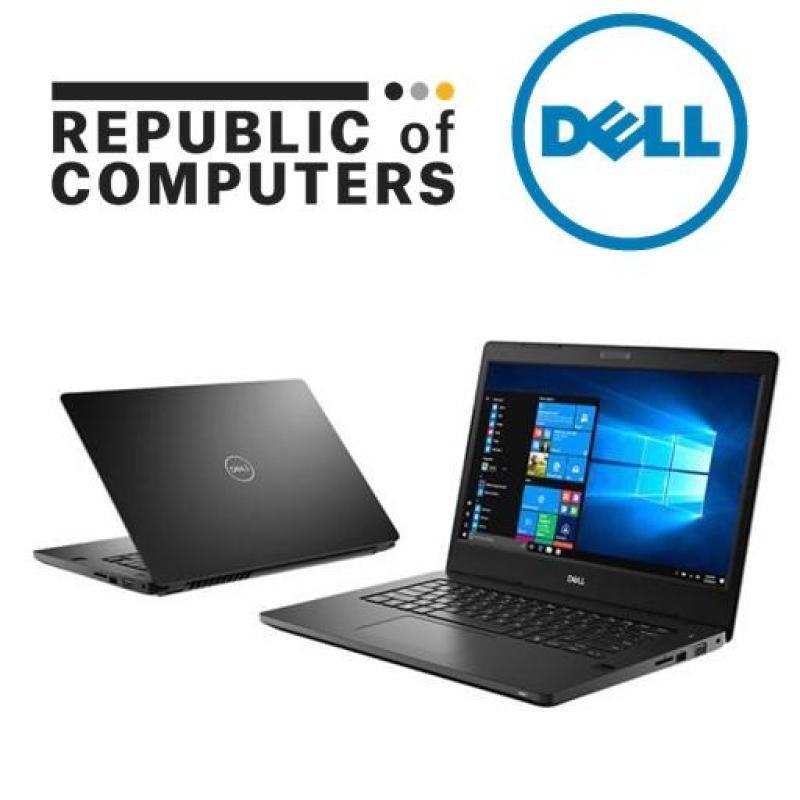 Dell Inspiron 3480-Intel® Core™ i7-8565U/8GB RAM/ 1TB HDD/ 2GB AMD Graphics/14  FHD