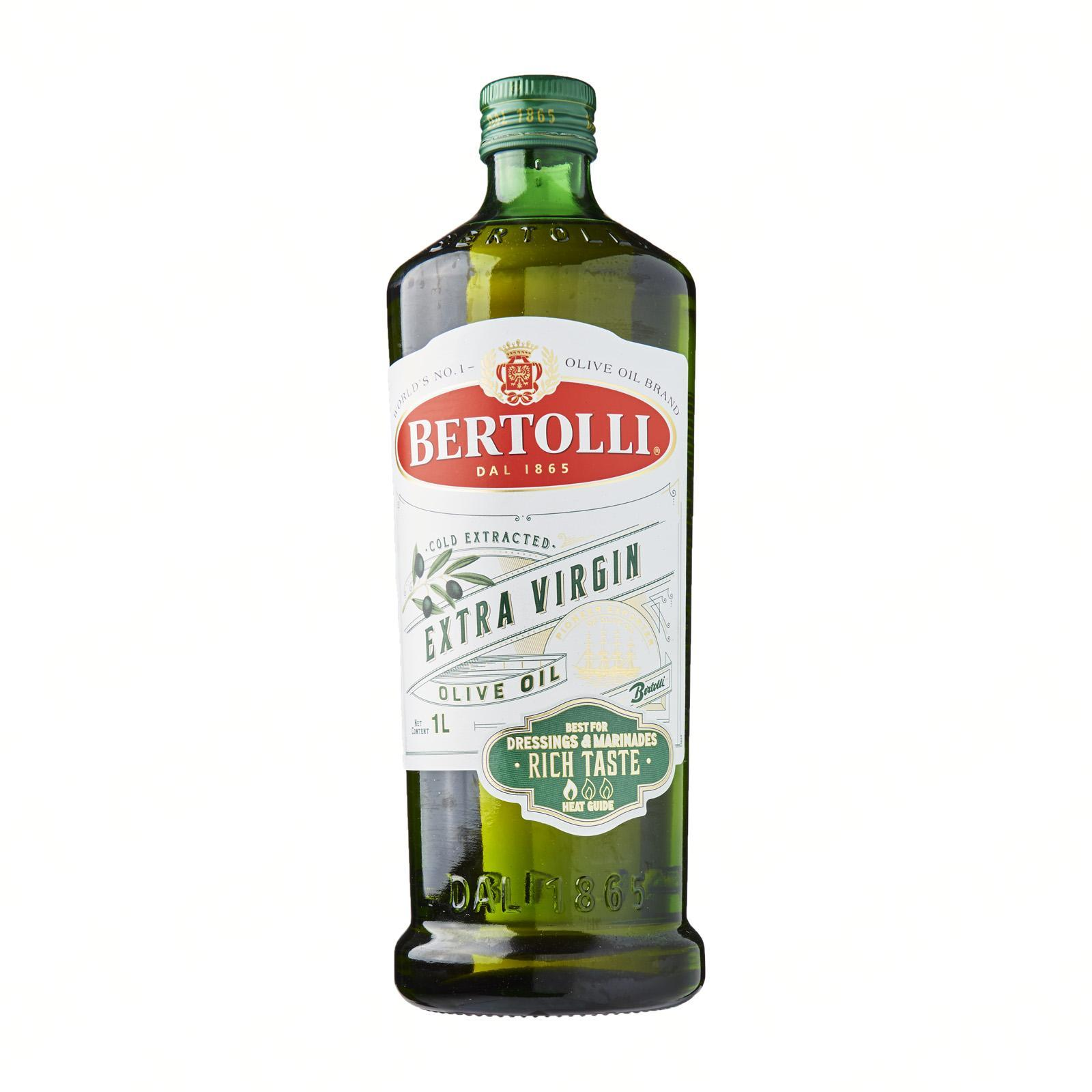 Bertolli Extra Virgin Olive Oil By Redmart.