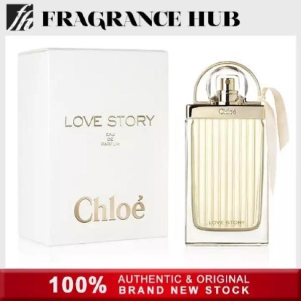 Buy [Original] Chloe My Love Story EDP 75ml ( By Fragrance Hub ) Singapore