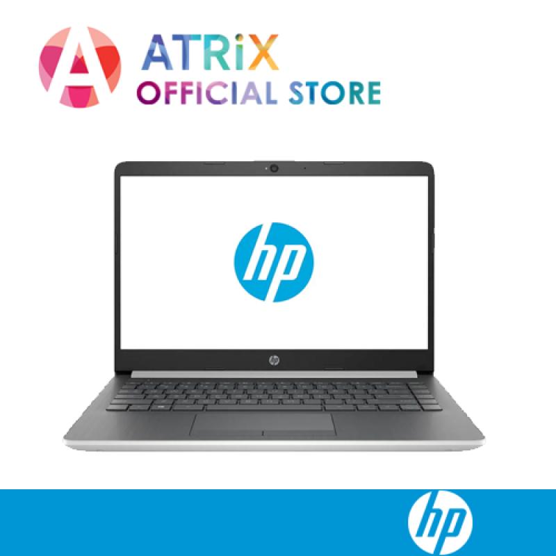 HP Laptop 14s-cf2019TX | i7-10510U| 8GB RAM | SSD 512GB | AMD R530 2GB | 14  FHD BV | Win10 | 2 Year HP Onsite Warranty | Ready Stock,Ship Today