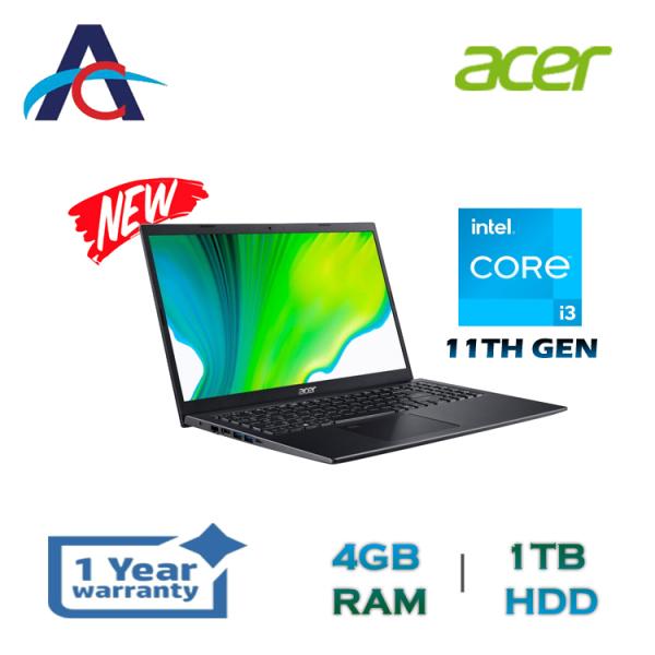 ACER ASPIRE 5 A515-56-37U2 Laptop ( Intel Core i3 | 11th Generation )