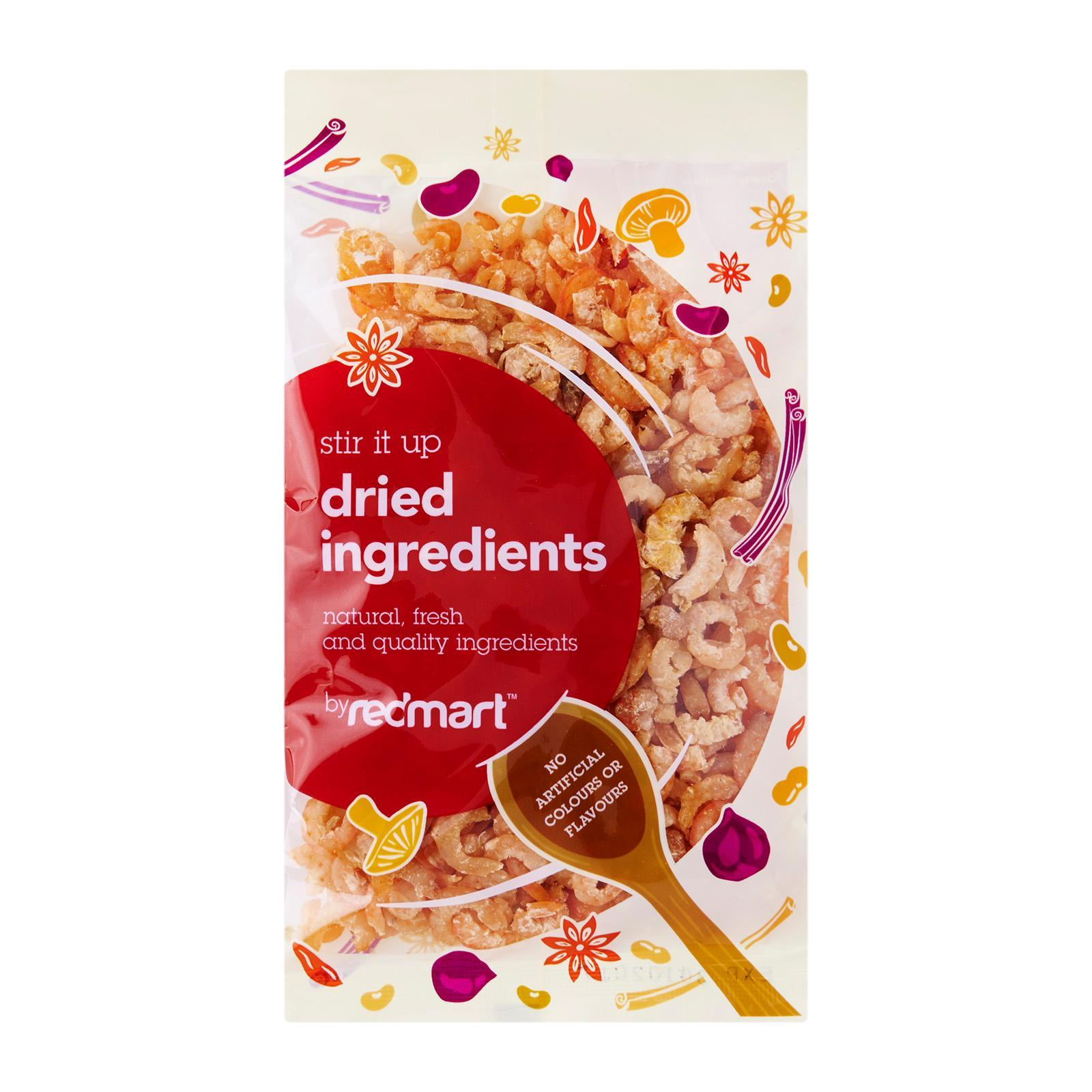 Redmart Dried Shrimp By Redmart.