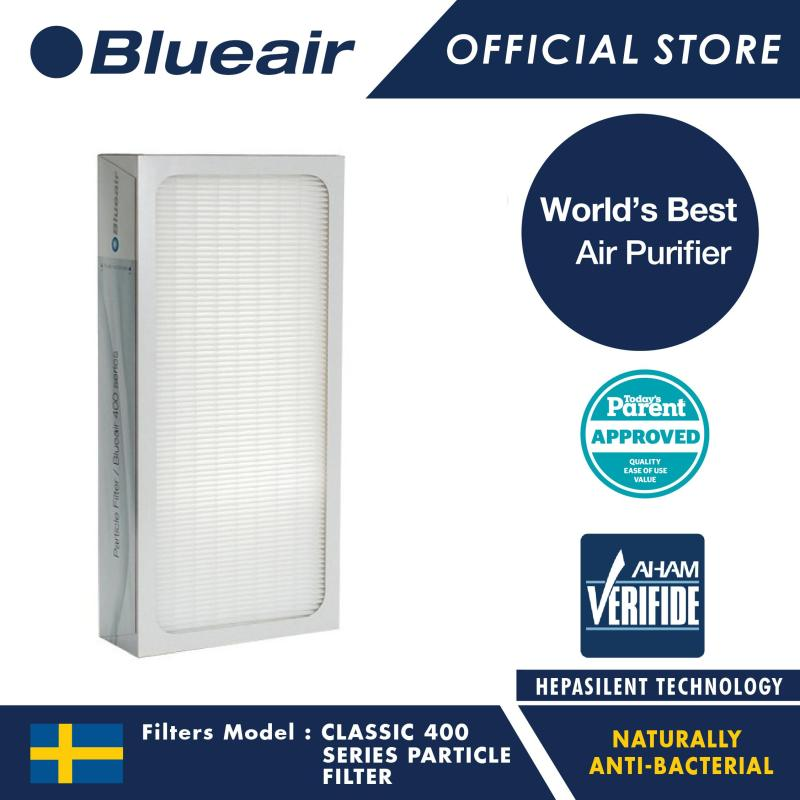 Blueair Classic 400 Series Particle Filter Singapore