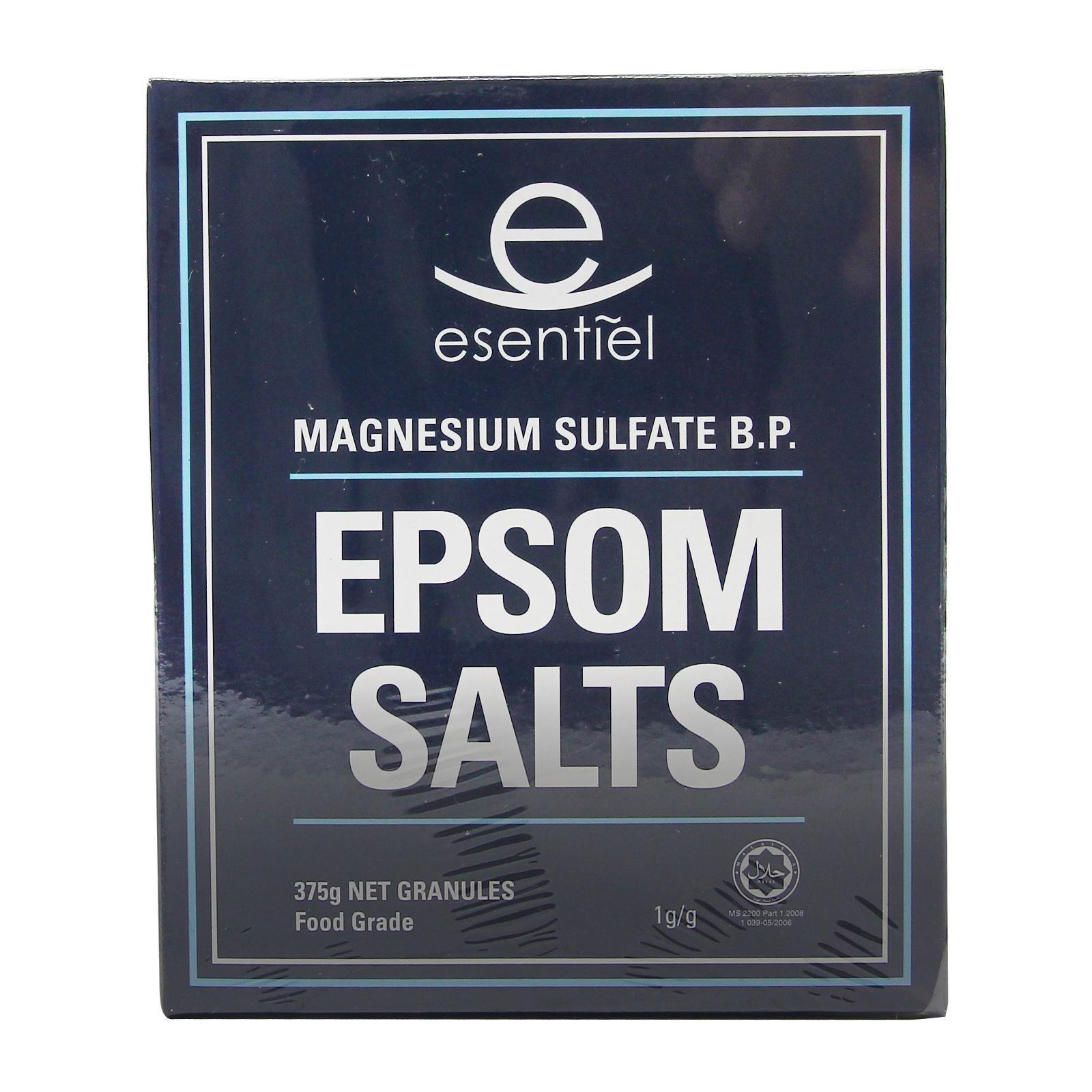 Essential Epsom Salts