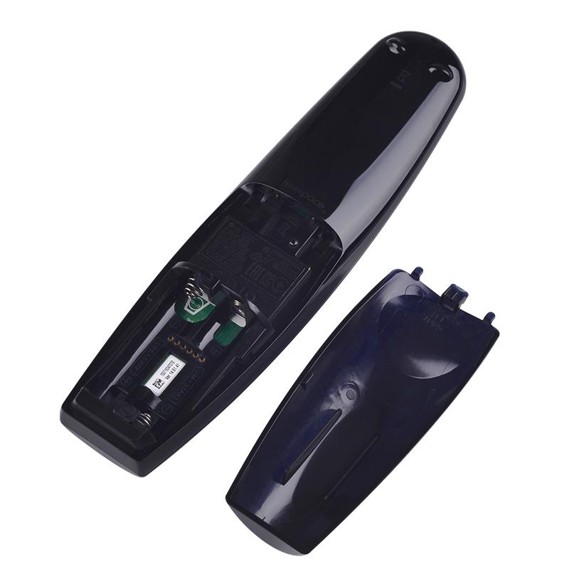LG Television ACTION Remote Control AN-MR600G MR600 UF8500 8590 8580 55EG9200-CA 49UF8500 60UF7702-CC 65UF7702 Dont Support Voice