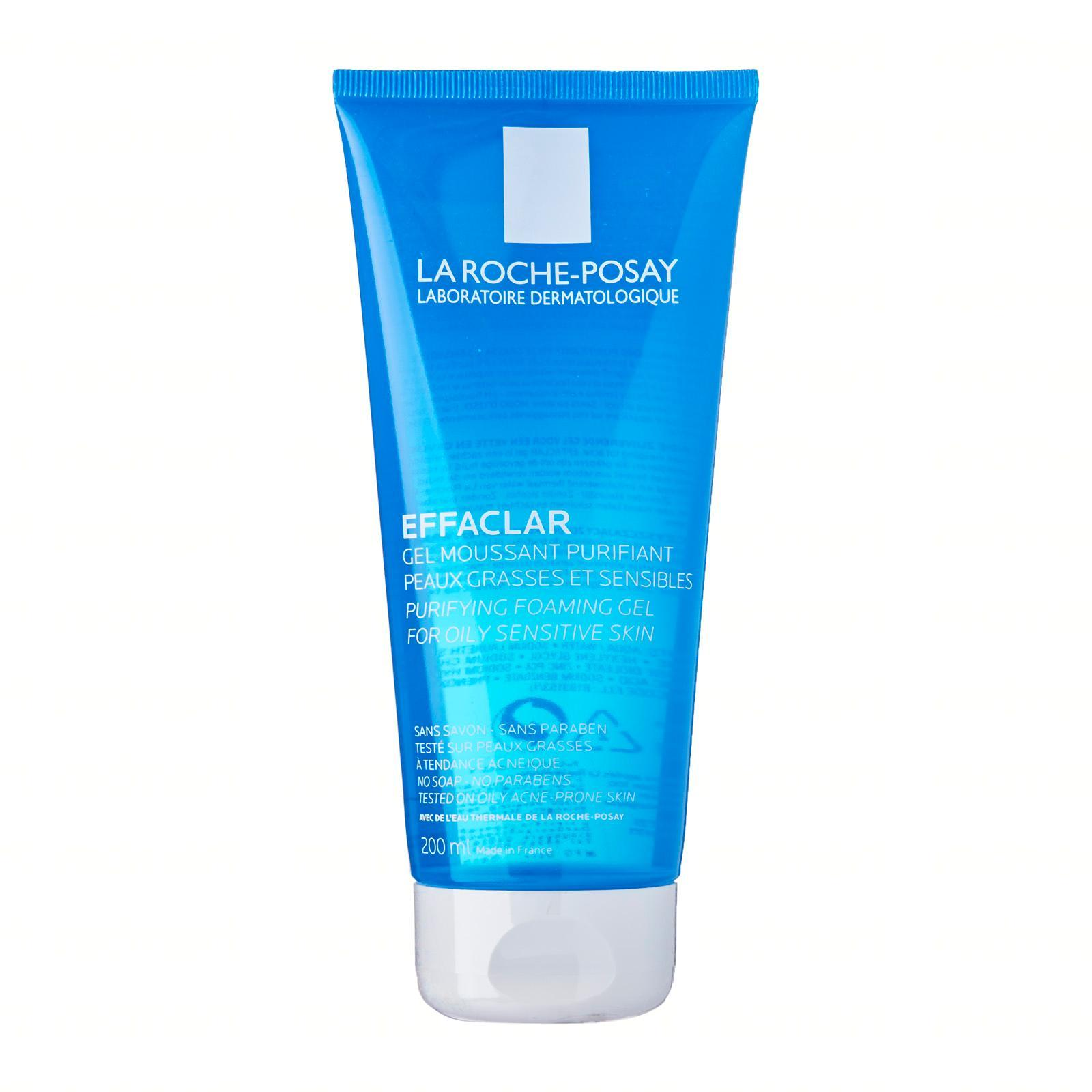 La Roche Posay Effaclar Foaming Purifying Gel