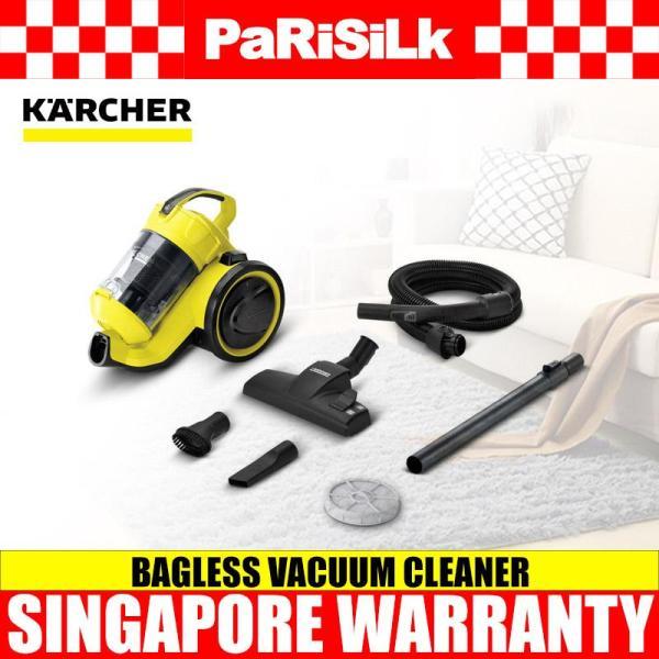 Karcher VC 3 Plus *SEA Bagless Vacuum Cleaner Singapore