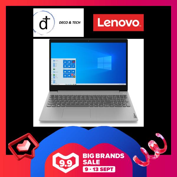 [DECOR&TECH] Post 9/9 Campaign Sale! | Lenovo Ideapad Slim 3i | 15.6 FHD | 1TB PCIe SSD | i5-1035G4 | 2yr Lenovo Warranty