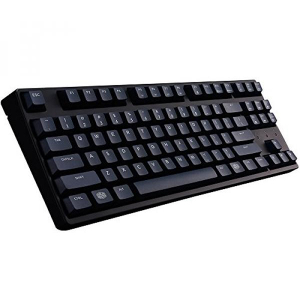Cooler Master CK320 White LED Cherry MX Gaming Keyboard Singapore