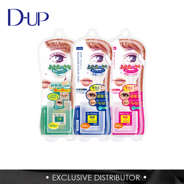 Buy Dup / Wonder Eyelid Tape (Mild) Singapore