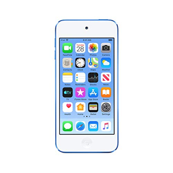 Apple iPod Touch (32GB) - Blue (Latest Model) Singapore