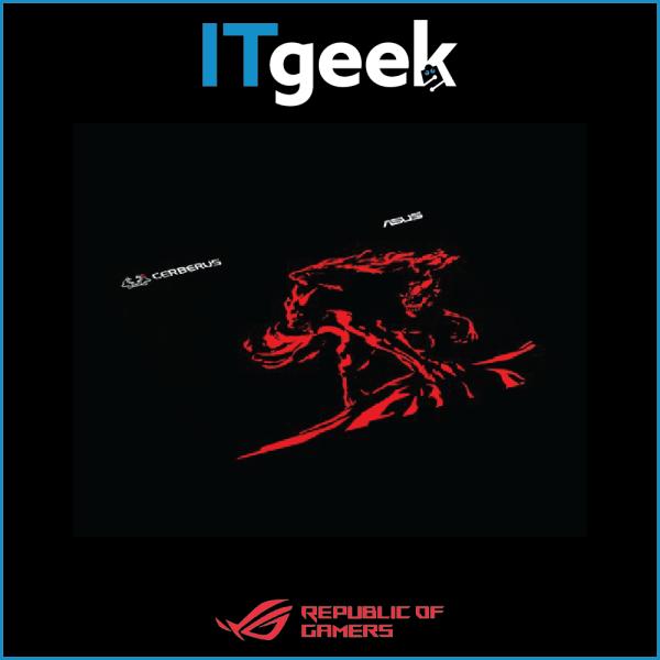 Asus Cerberus Gaming Mouse Pad ( Plus )