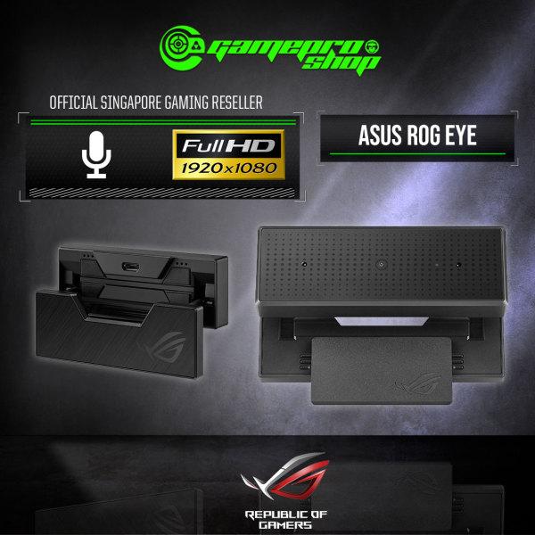 ASUS ROG EYE 1080P WEBCAM - 90YH01Z0-B2UA00 (2Y)