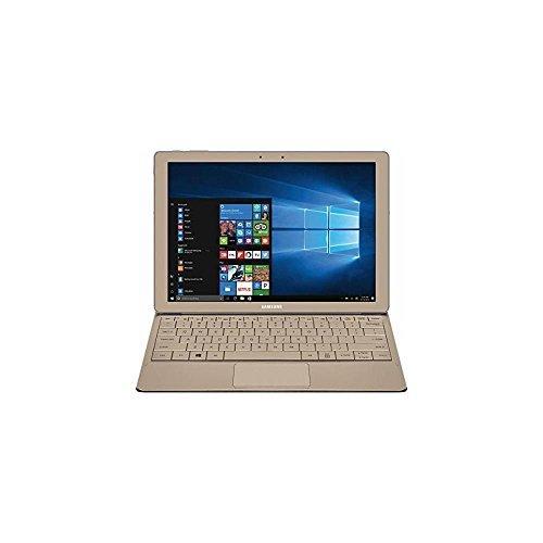 Newest Samsung - Galaxy TabPro S 2-in-1 12 Full HD+ Touchscreen Super AMOLED Flagship High Performance Tablet PC Intel Core m3-6Y30 8GB RAM 256GB SSD HDMI Rear-facing Camera Windows 10