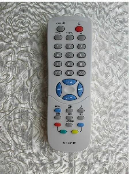 Suitable for Toshiba Remote Control Toshiba CT-90119 TV Remote Control