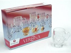 Buy Verona Ft Mug 14Cl 6Pc