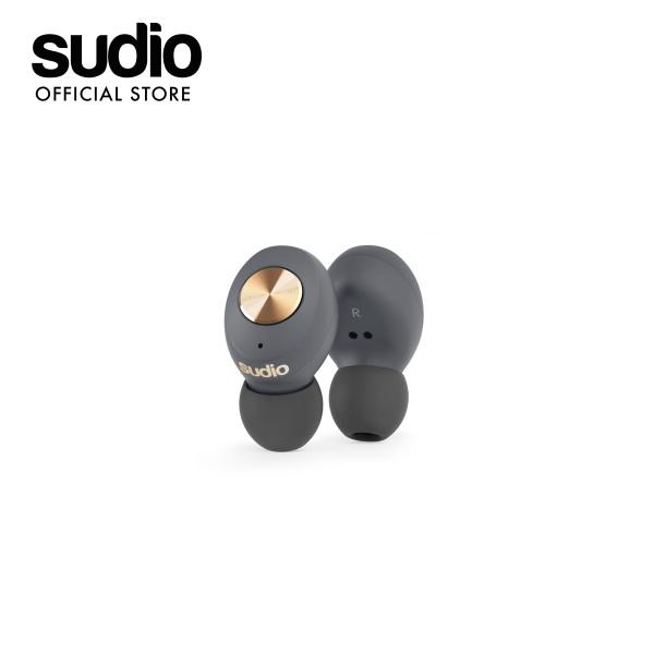 Sudio Tolv - BT5.0 True Wireless Earphone (7hr playtime) Singapore