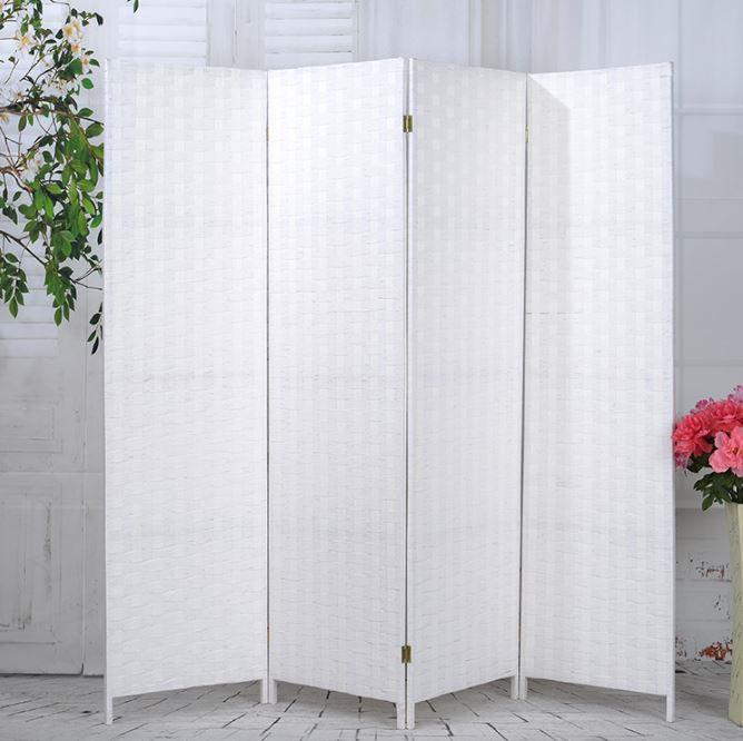 Double Cover Divider(1 Order 4 Panel)
