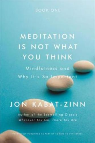 Meditation Is Not What You Think : Mindfulness and Why It Is So Important
