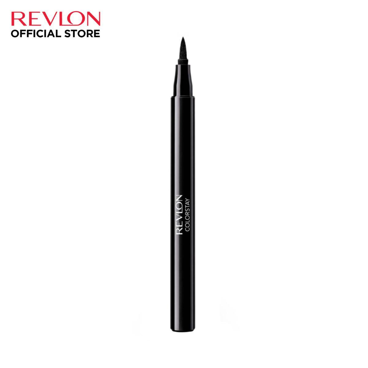 Revlon Colorstay Liquid Eye Pens.
