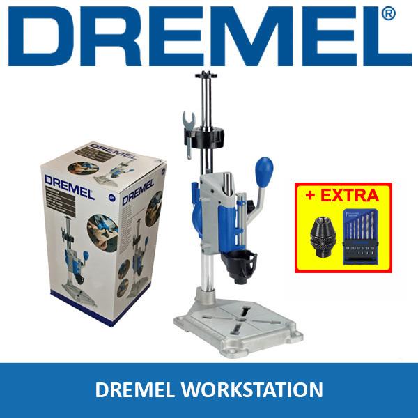 Dremel Workstation Bundle
