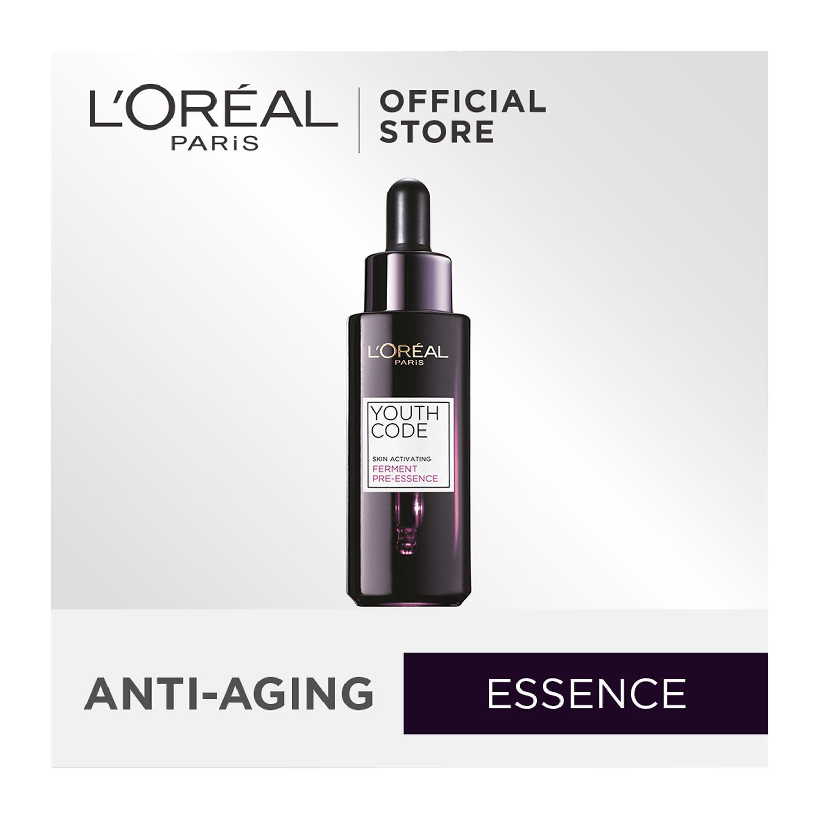 L'Oreal Youth Code Skin Activating Ferment Pre-Essence, 30ml