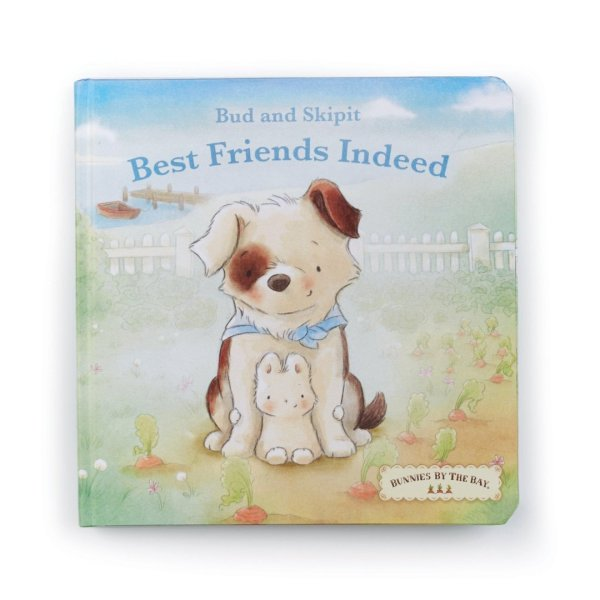 Best Friends Indeed Board Book