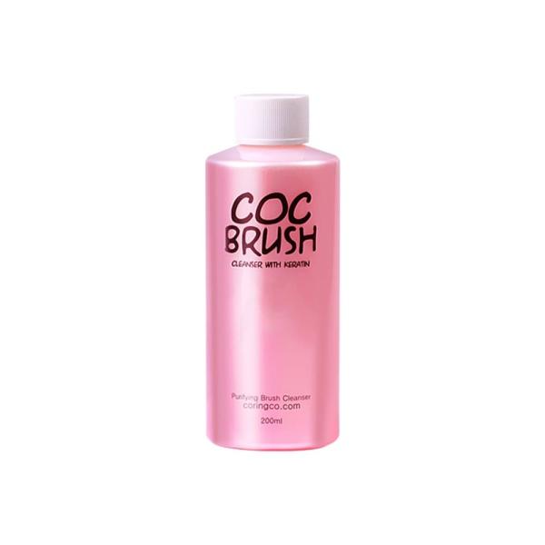 Buy CORINGCO Brush Cleanser 200ml Singapore