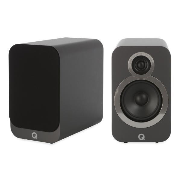 Q Acoustics 3020i Singapore