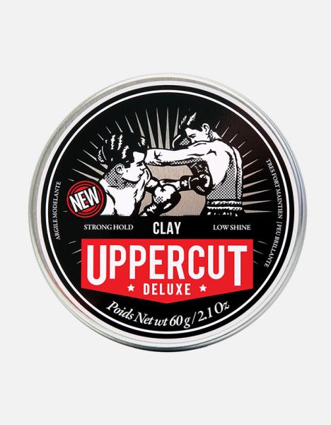 Buy Uppercut Deluxe - Clay, 60g Singapore