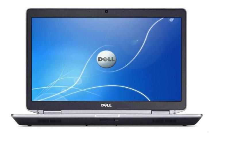 Refurbished Dell Latitude E6230 Laptop / 12.5 Inch / Intel i7 / 4GB RAM / 128GB SSD / One Month Warranty