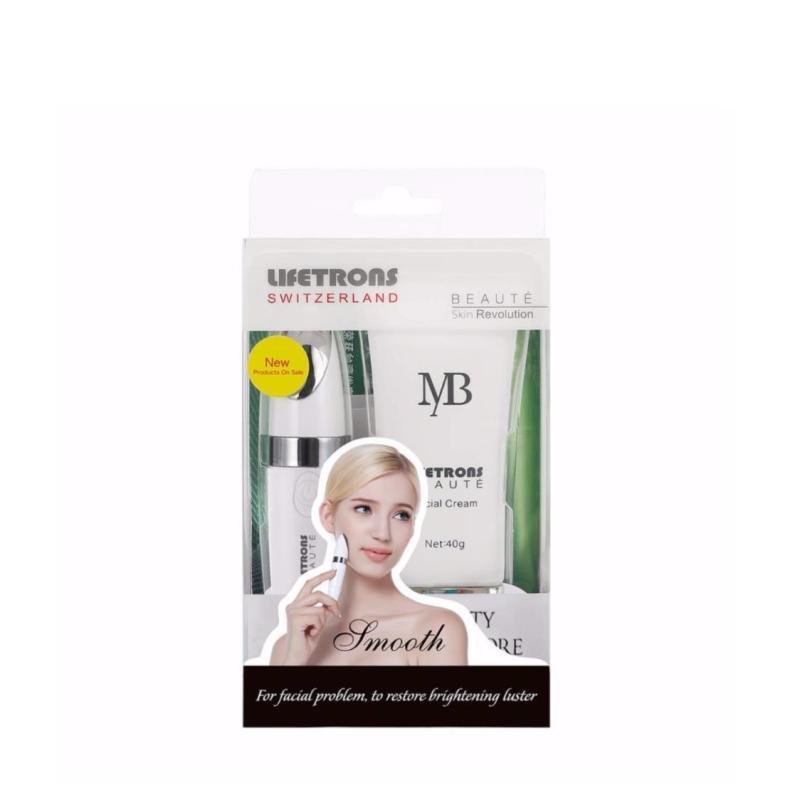 Buy Lifetrons Smooth Set Em-400 Singapore