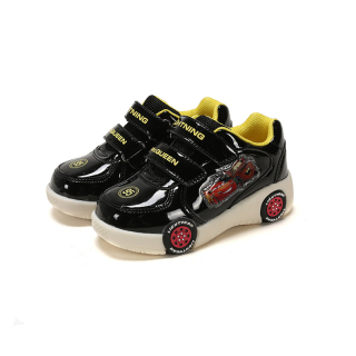 Tủ Giày Giày Trẻ Em Mùa Thu Mẫu Mới Disney Của Nam Giới Và Trẻ Em Lứa Tuổi Tiểu Học Thịnh Hành Thông Dụng Giầy Thể Thao Giày 1118424503 thumbnail