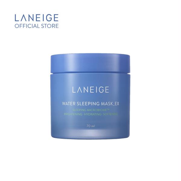 Buy NEW LANEIGE Water Sleeping Mask EX 70ml Singapore