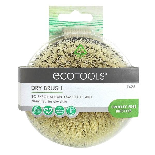 Buy EcoTools Dry Body Brush 1ea Singapore