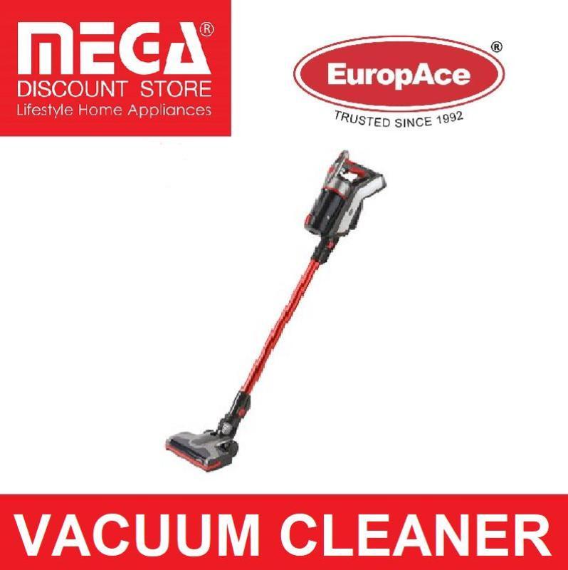 EUROPACE EHV 3130U 2-IN-1 CORDLESS HANDHELD VACUUM CLEANER Singapore
