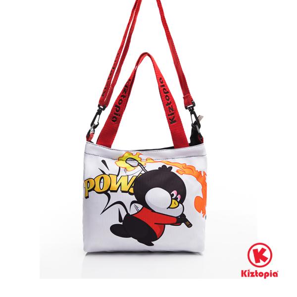 Kiztopia Sling Bag - Pio