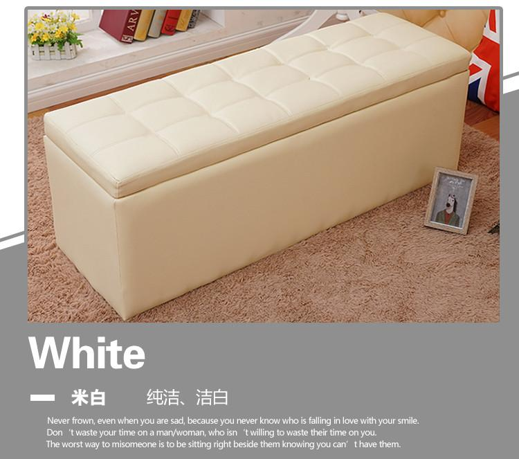 Fitting Room Footstool Doorway Rectangular Simplicity Stool Footstool Clothing Store Sofa SHOEBOX Storage Chair throw pillow