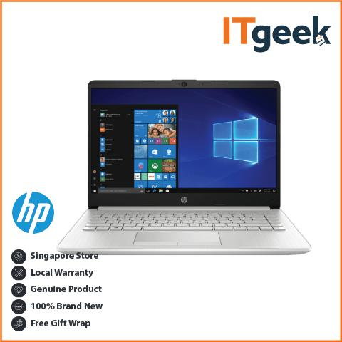 HP Laptop 14s-cf1064TX