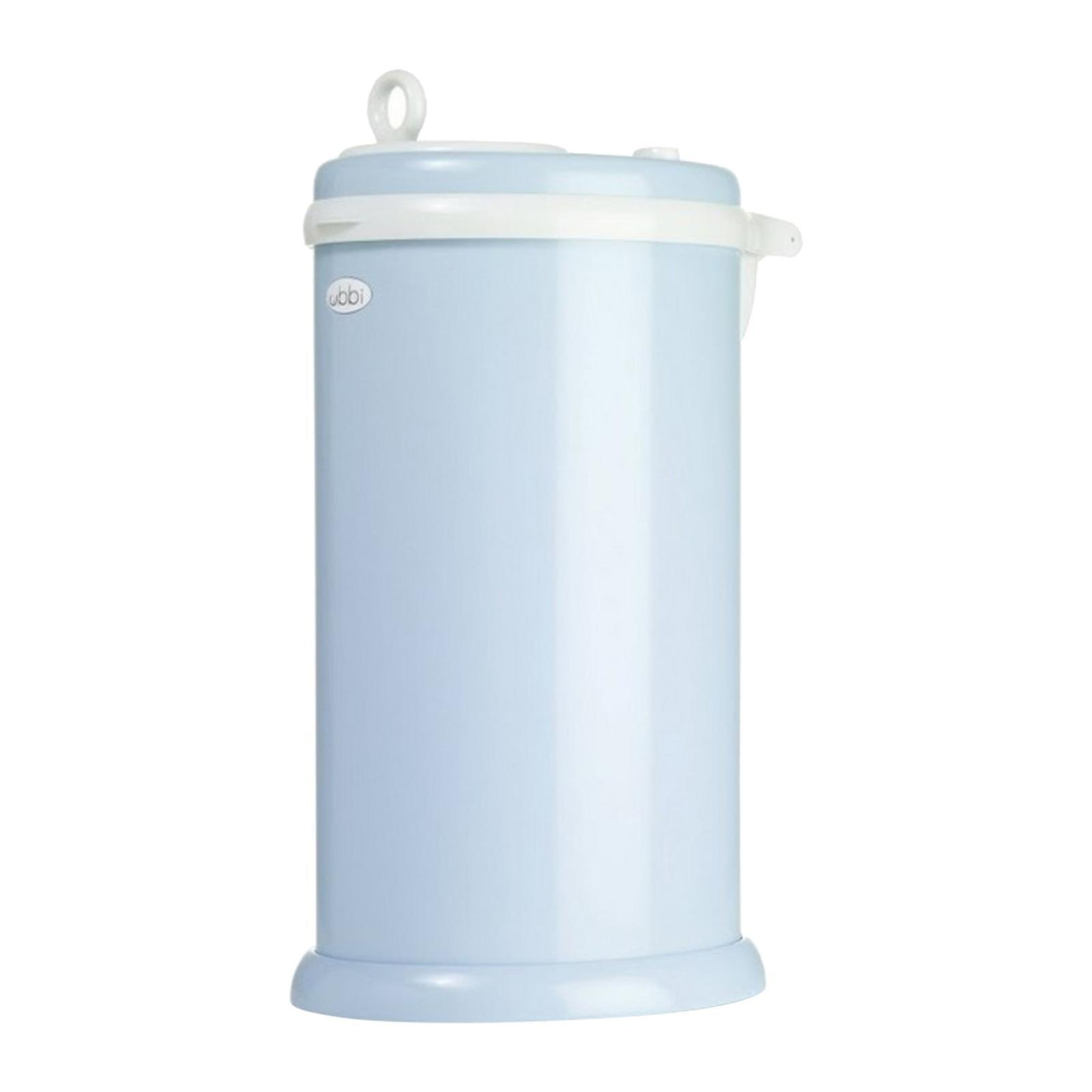 Ubbi Diaper Pail - Light Blue By Redmart.