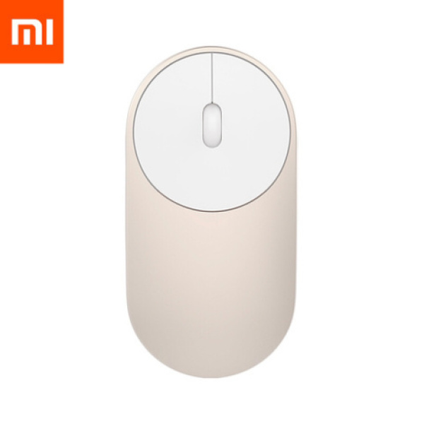 Xiaomi Portable Mouse Mi Portable Mouse 2.4GHz Bluetooth 4.0 Wireless Dual Mode Connect