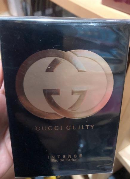 Buy Gucci Guilty Intense Eau De Parfum 75ml Singapore