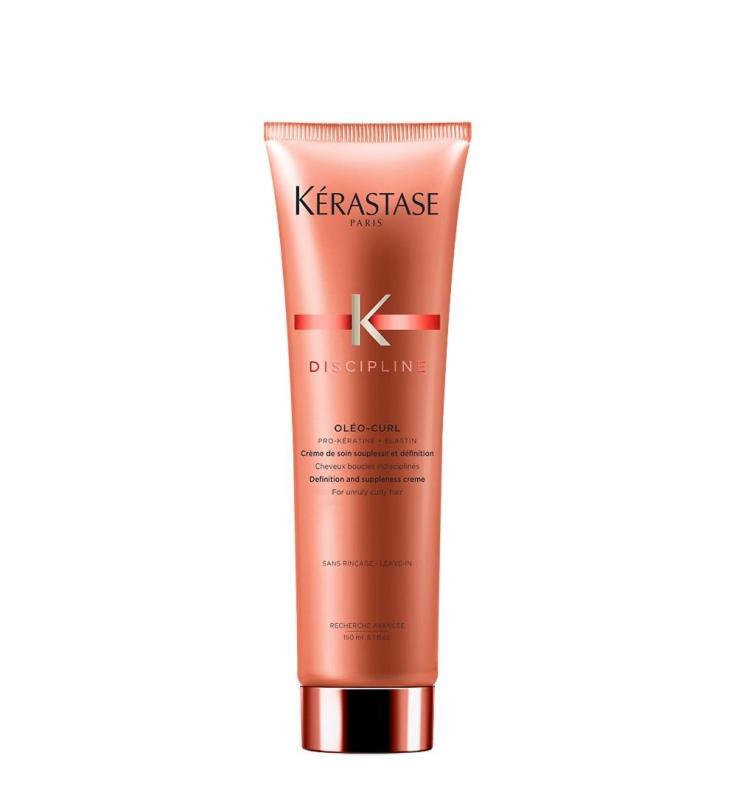 Buy Kerastase Oleo Curl Defination Cream 150ml (for unruly curly hair) Singapore