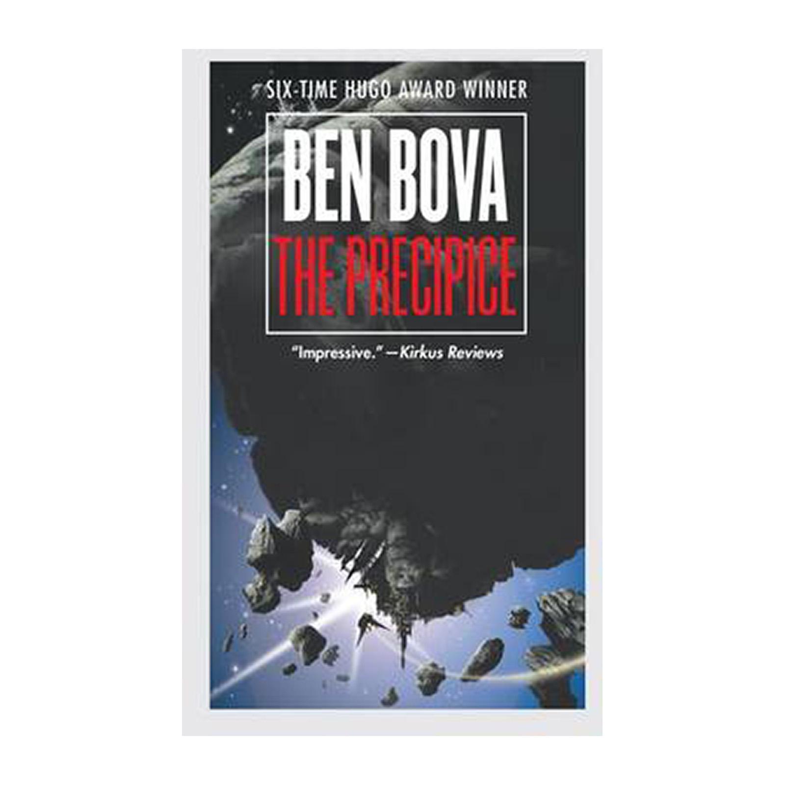 The Precipice (Paperback)