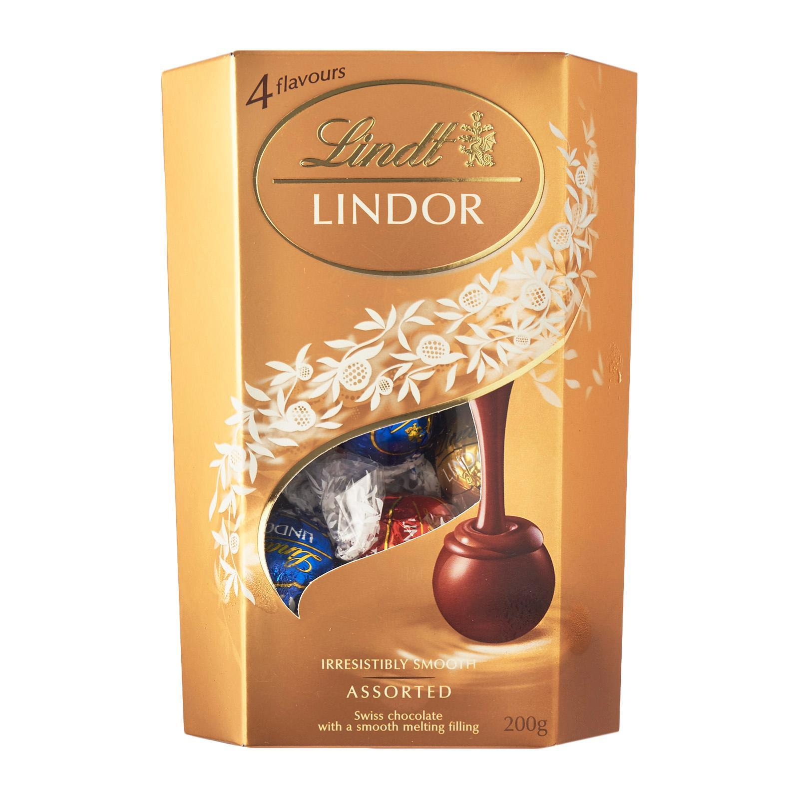Latest Lindt Chocolate Multipacks & Sharing Bags Products | Enjoy